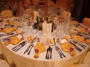 Codul bunelor maniere la nunta